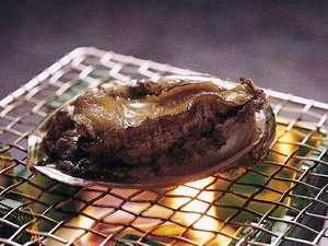 金目鯛姿煮・やわらかアワビ♪・舟盛りプラン